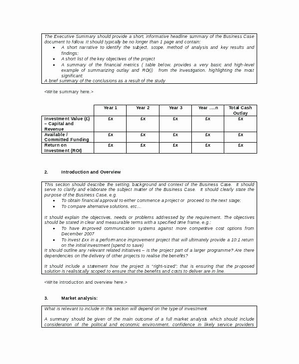 Financial Risk assessment Template Fresh Financial Risk assessment Template – Illwfo