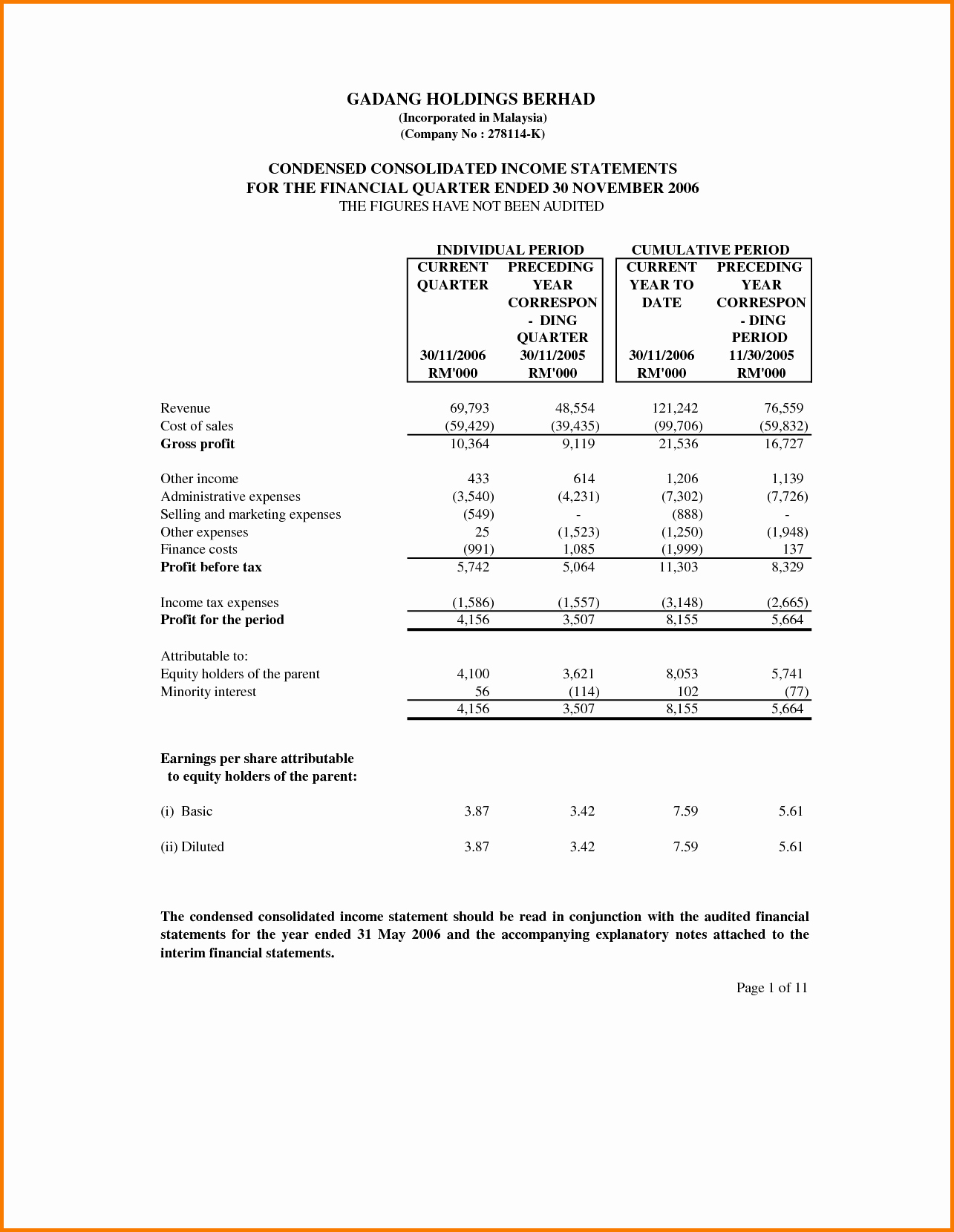 Financial Statements Excel Template Inspirational 7 Financial Statement Effects Template