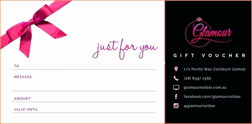 Fitness Gift Certificate Template Awesome Fitness Gift Certificate Template Free Coupon Word Best