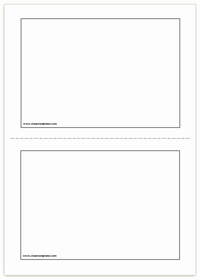Flash Card Template Pdf New Make Flash Cards Word Template Number Printable