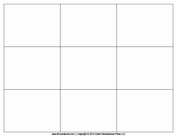 Flash Card Template Word Awesome Blank Flash Card Template