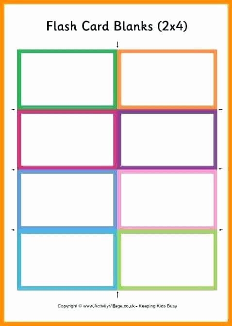 Flash Card Template Word Lovely Flashcard Template Free Sight Word Flash Cards Printable