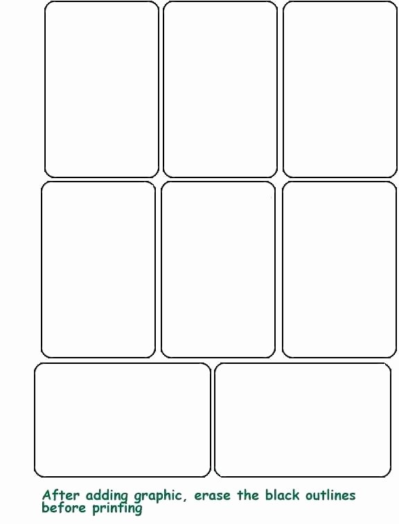 Flash Card Template Word New Printable Flash Card Template Free Blank Templates Cards