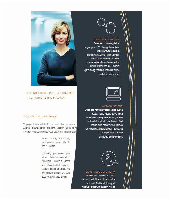 Flyer Template Free Word Beautiful Microsoft Brochure Template 49 Free Word Pdf Ppt