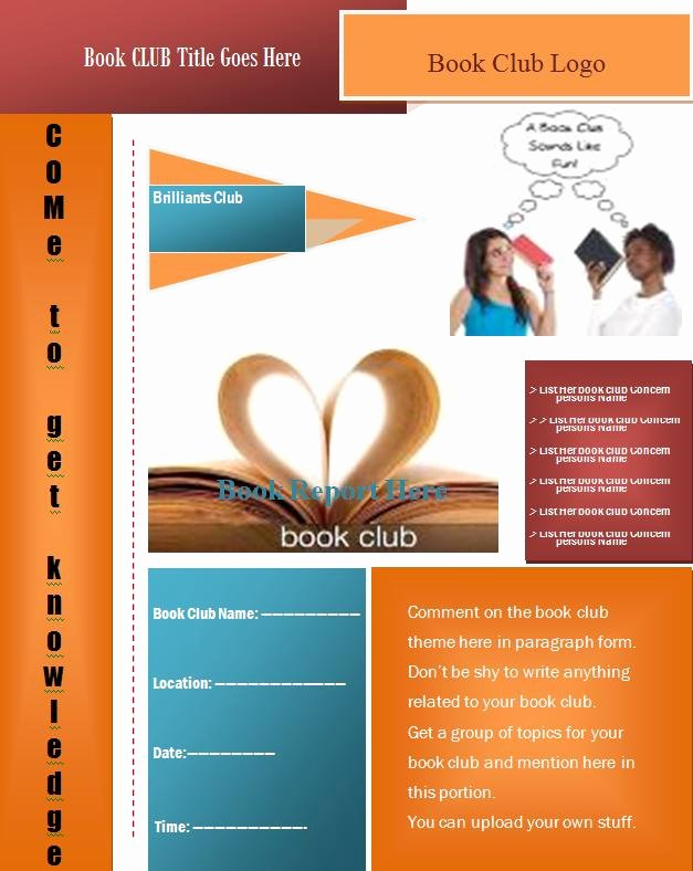 Flyer Template Free Word New Educational Templates Graphics and Templates