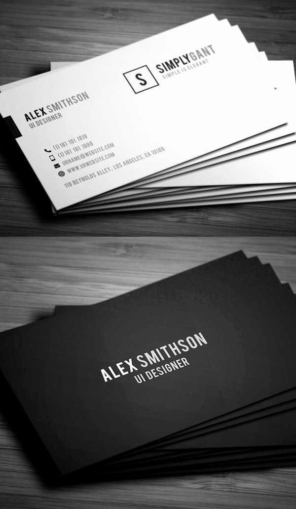 Folded Business Card Template Beautiful 27 Fresh Folding Business Card Template Gallery Resume