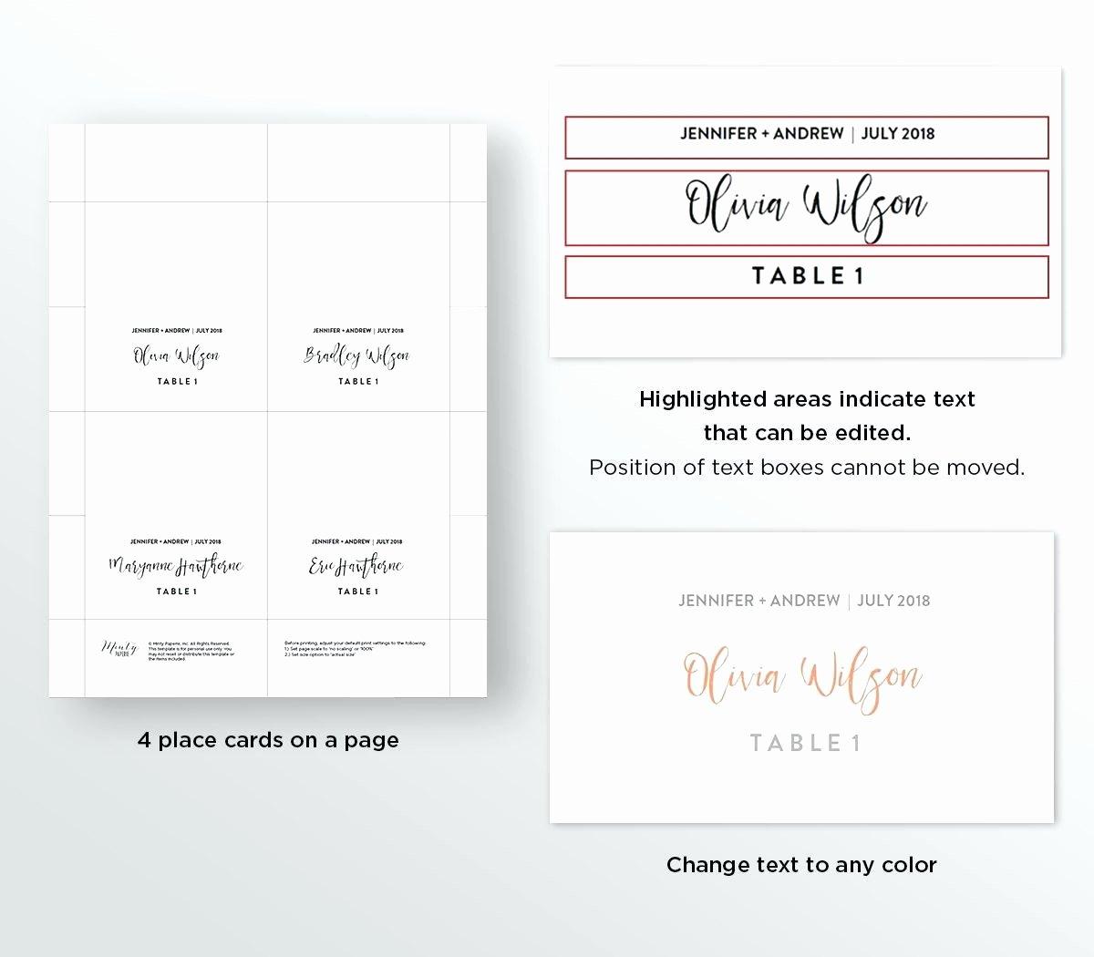 Folded Business Card Template Fresh Folded Business Card Template