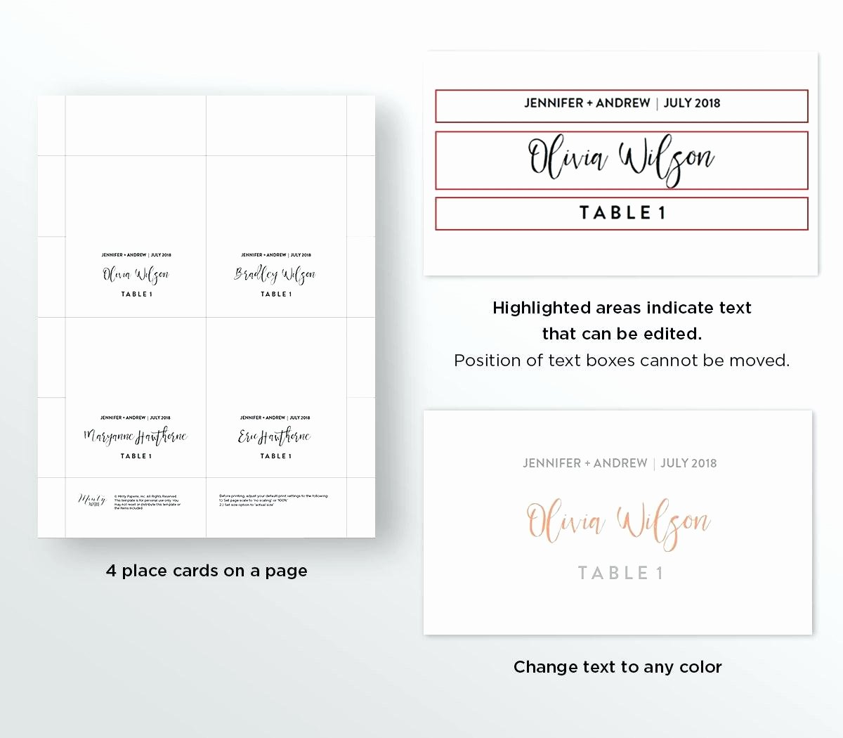 Folded Business Cards Template Beautiful Folded Business Card Template