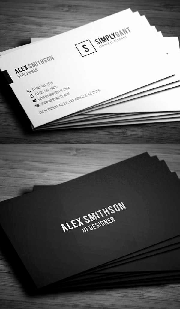 Folded Business Cards Template Inspirational 27 Fresh Folding Business Card Template Gallery Resume
