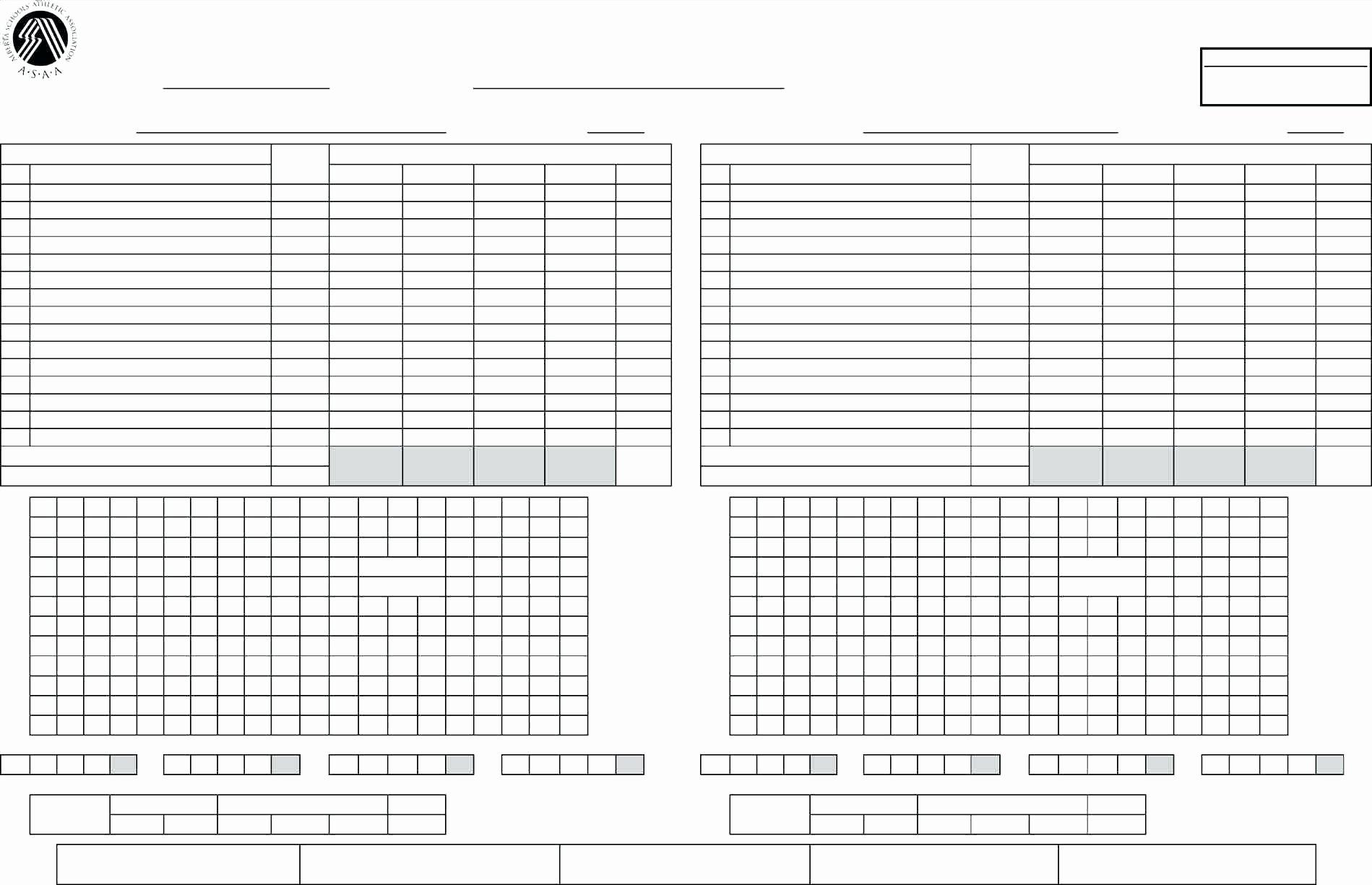 Football Depth Chart Template Excel Elegant Fensive Depth Chart Template Football