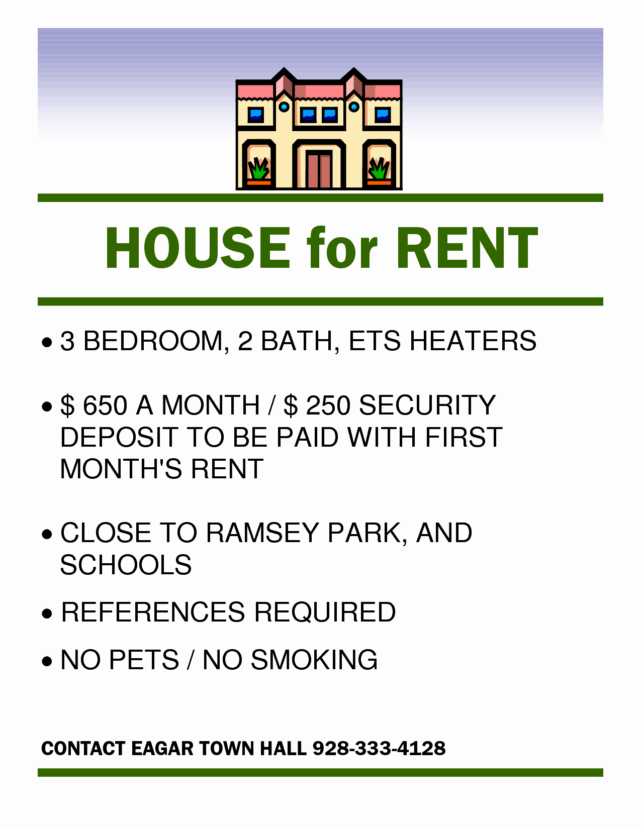 For Rent Flyer Template Free Awesome 9 Home for Rent Flyer Free Psd Free Real Estate