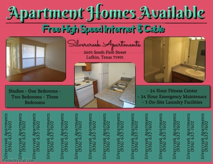 For Rent Flyer Template Free Unique Apartment for Rent Template
