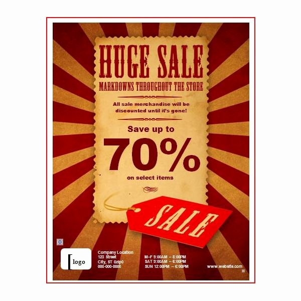 For Sale Flyer Template Inspirational Pricing Flyer Templates and Product Lists for Small