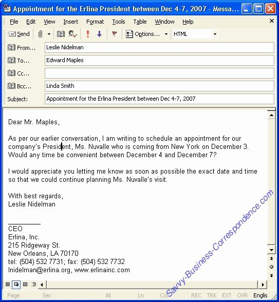 Formal E Mail Template Beautiful Email Basics