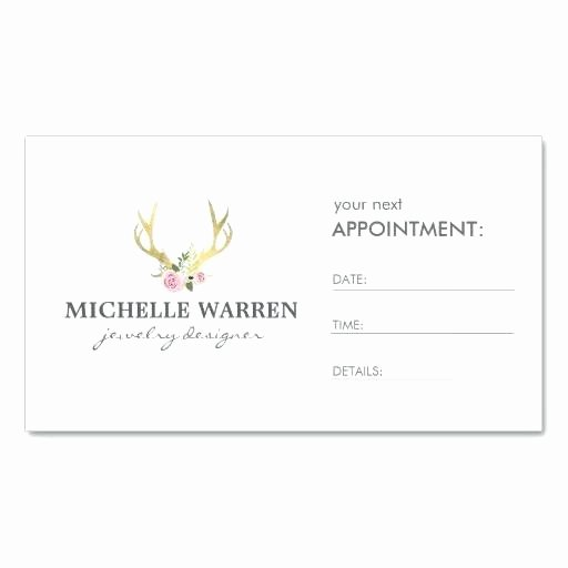 Free Appointment Card Template Beautiful Patient Appointment Reminder Letters Template Dental