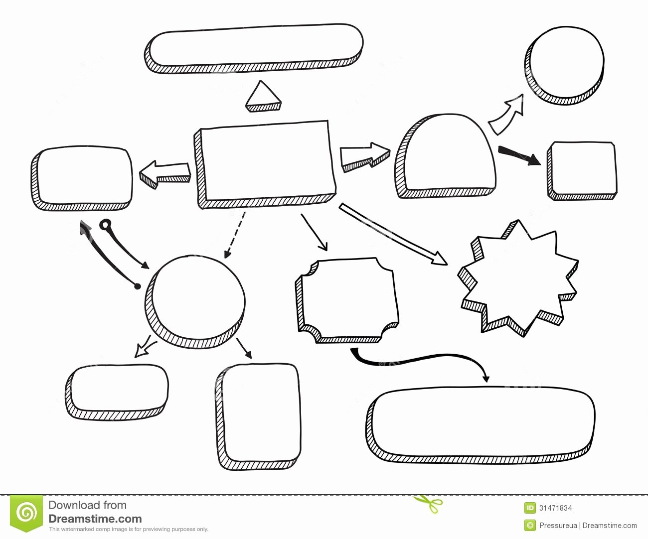 Free Blank Mind Map Template Awesome Mind Map Blank Template Mind Map Blank Template Mind