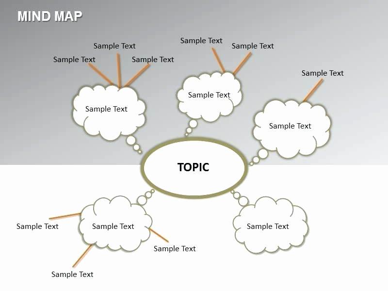 Free Blank Mind Map Template New Blank Mind Map Template – Webbacklinksfo