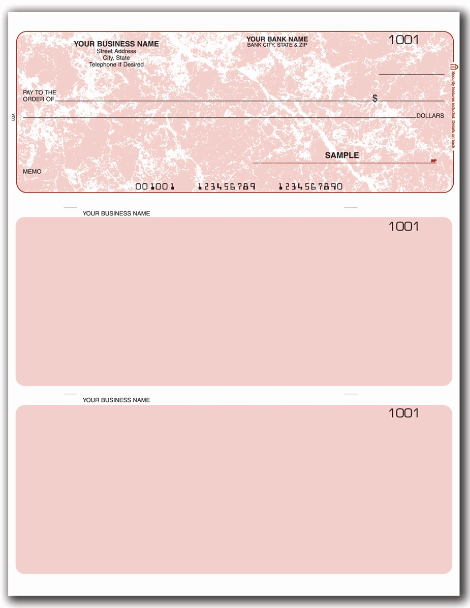 Free Business Check Printing Template Beautiful Business Check Template Business Check Template