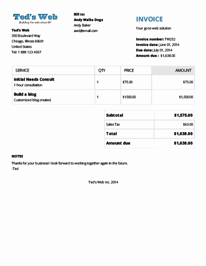 Free Business Invoice Template Beautiful Small Business Invoice Templates Free Invoice Template
