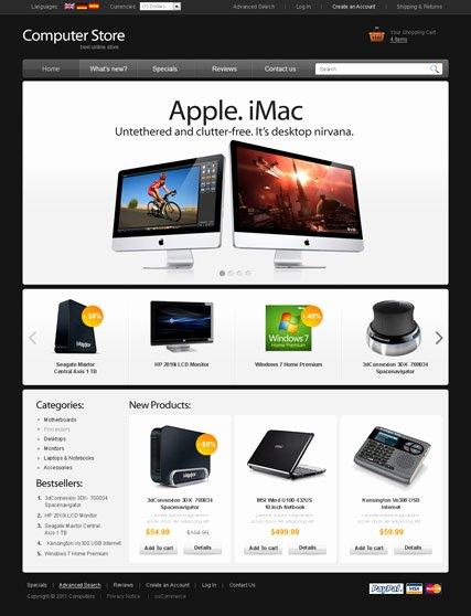 Free Computer Repair Website Template Best Of Best Puter Website Templates Free Puter Website