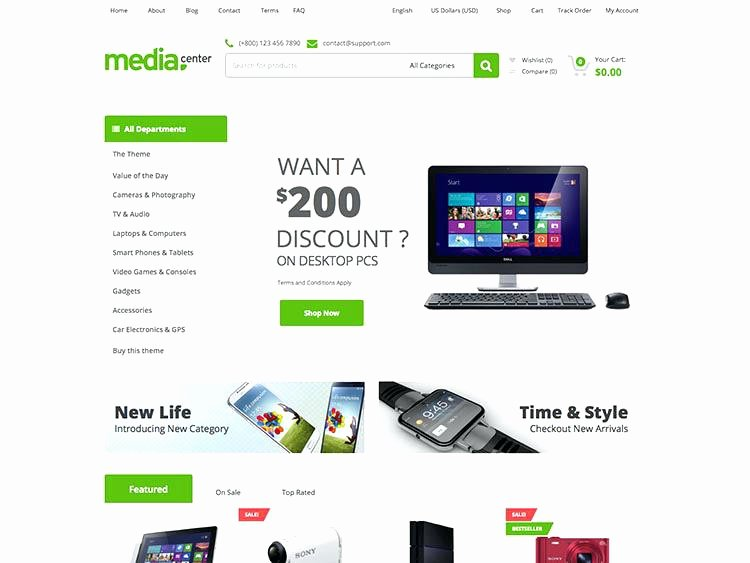 Free Computer Repair Website Template New Website Design Template Prices Data Recovery Electronics