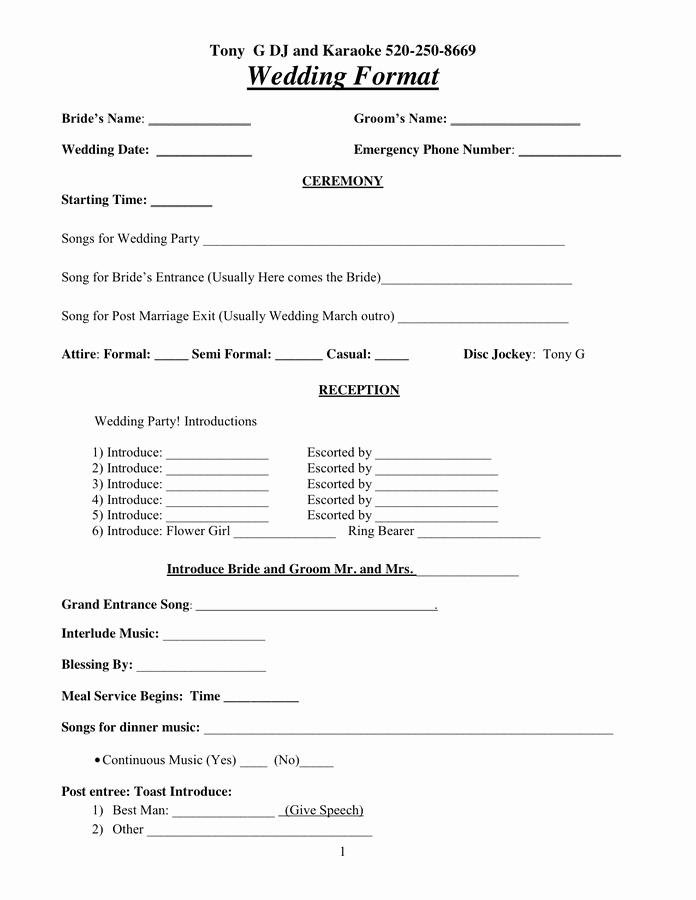 Free Dj Contract Template New Dj Service Contract Template Printable Dj Contract