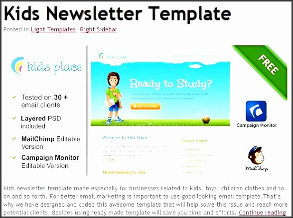 Free Email Template for Outlook Luxury 10 Editable Outlook Newsletter Sampletemplatess
