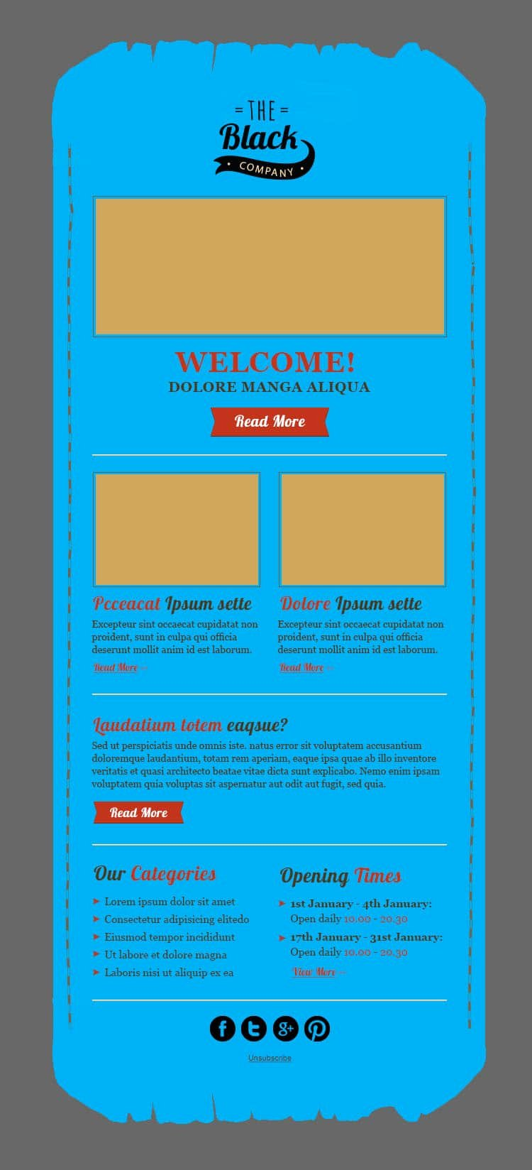 Free Email Template Psd Inspirational Free Download Email Template Design with Psd