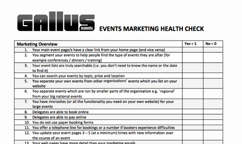 Free event Planning Template Unique 6 Free event Planning Templates to Kickstart Your Week