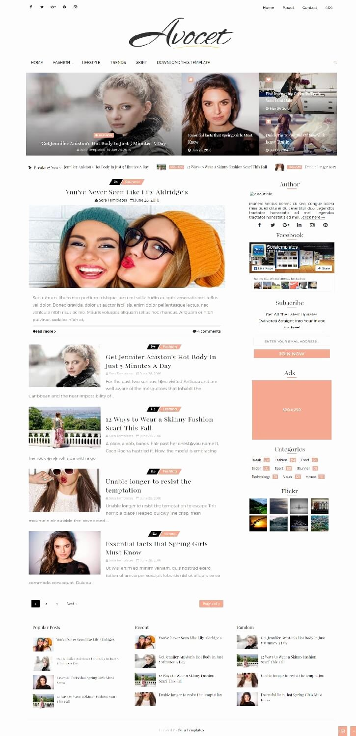 Free Fashion Blogger Template Elegant 50 Free Fashion Blogger Templates for Fashion Blogs