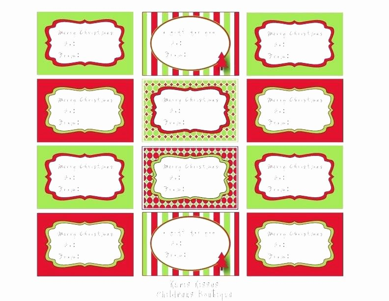 Free Food Label Template Lovely Food Label Template Printable Cards Party Labels Sample