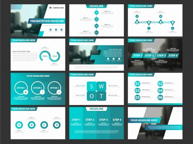 Free Graphic Design Template Inspirational Presentation Vectors S and Psd Files