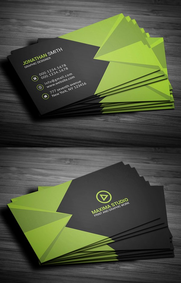 Free Graphic Design Template New Free Business Card Templates Freebies