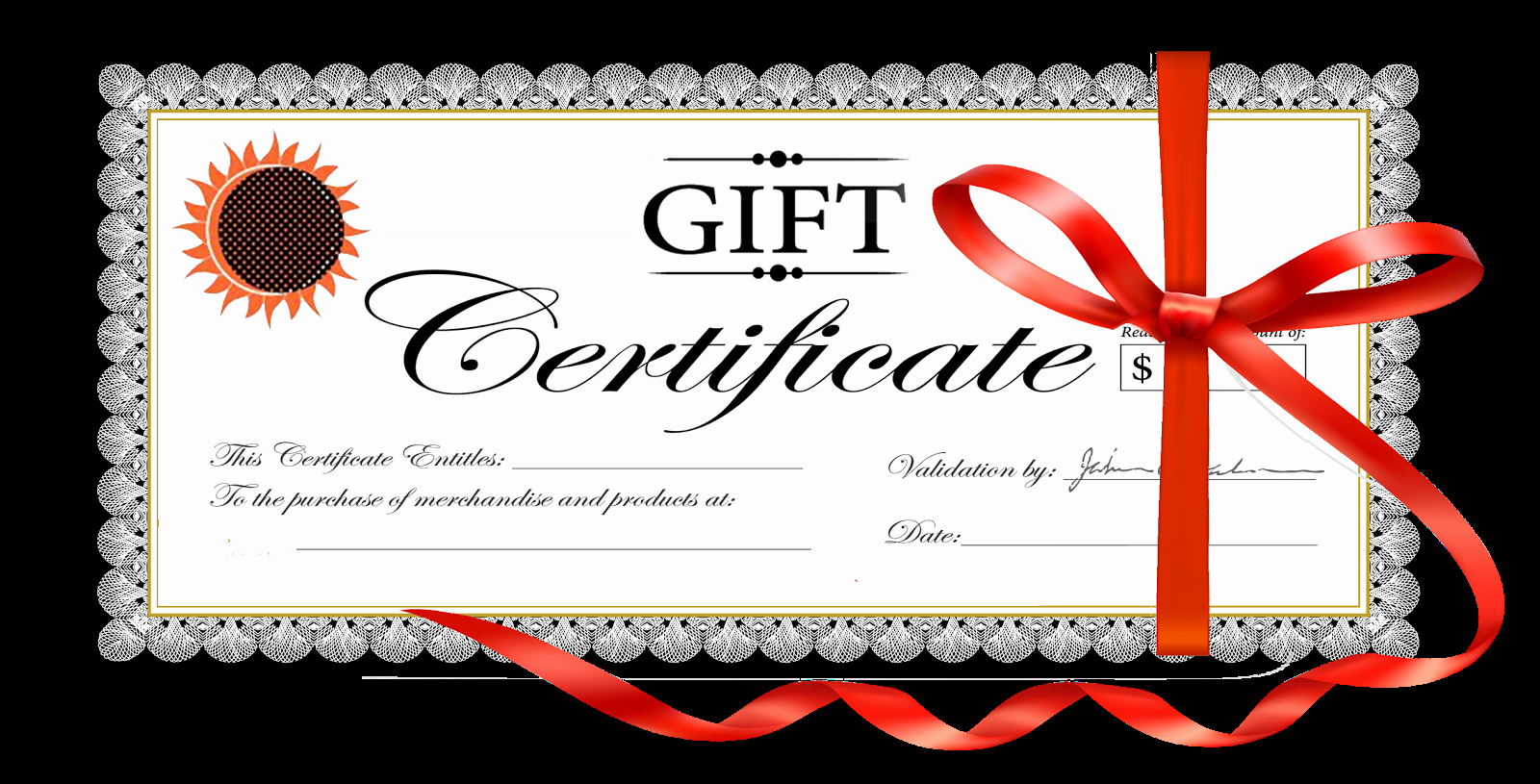 Free Holiday Gift Certificate Template Inspirational 18 Gift Certificate Templates Excel Pdf formats