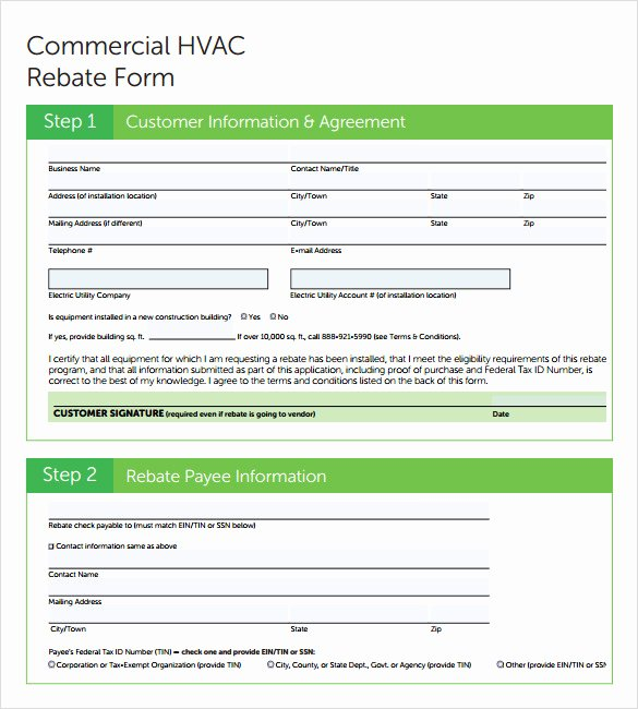 Free Hvac Invoice Template Awesome 14 Hvac Invoice Templates to Download for Free