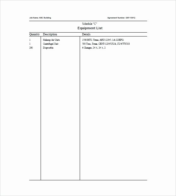 Free Hvac Invoice Template Unique Hvac Invoices Template – Royaleducationfo