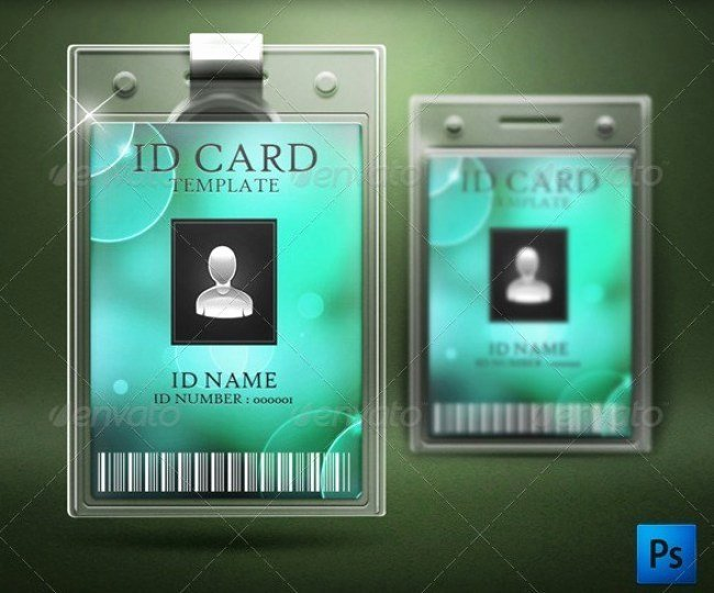 Free Id Card Template Word Best Of 21 Best Psd Lanyard and Identity Card Mockup Designs