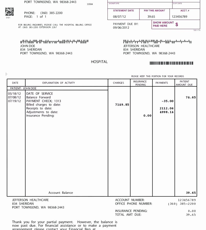 Free Invoice Receipt Template Fresh Free Doctor Receipt Template Medical format In Word