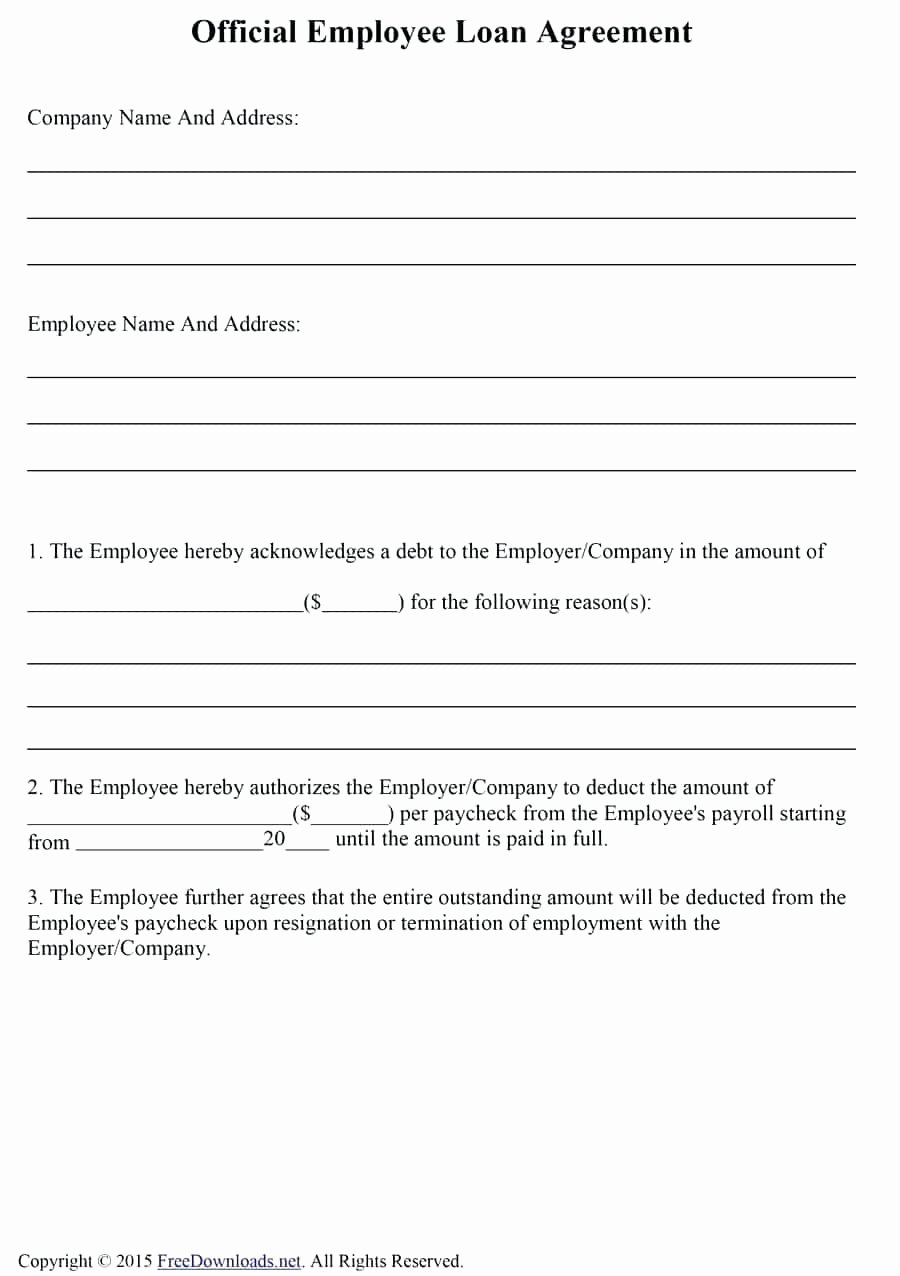 Free Loan Document Template Inspirational Template Demand Promissory Note Template