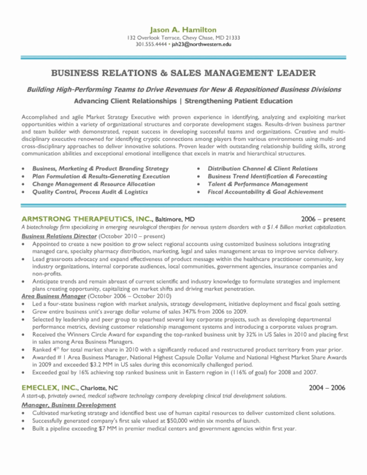 Free Marketing Resume Template Inspirational Marketing Resume Samples Download Free Templates In Pdf