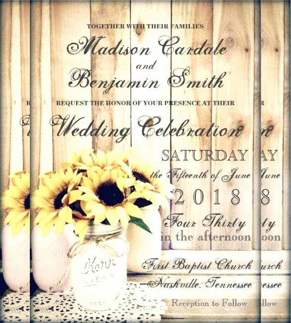 Free Mason Jar Invitation Template Lovely Free Mason Jar Wedding Invitation Templates Eyerunforpob