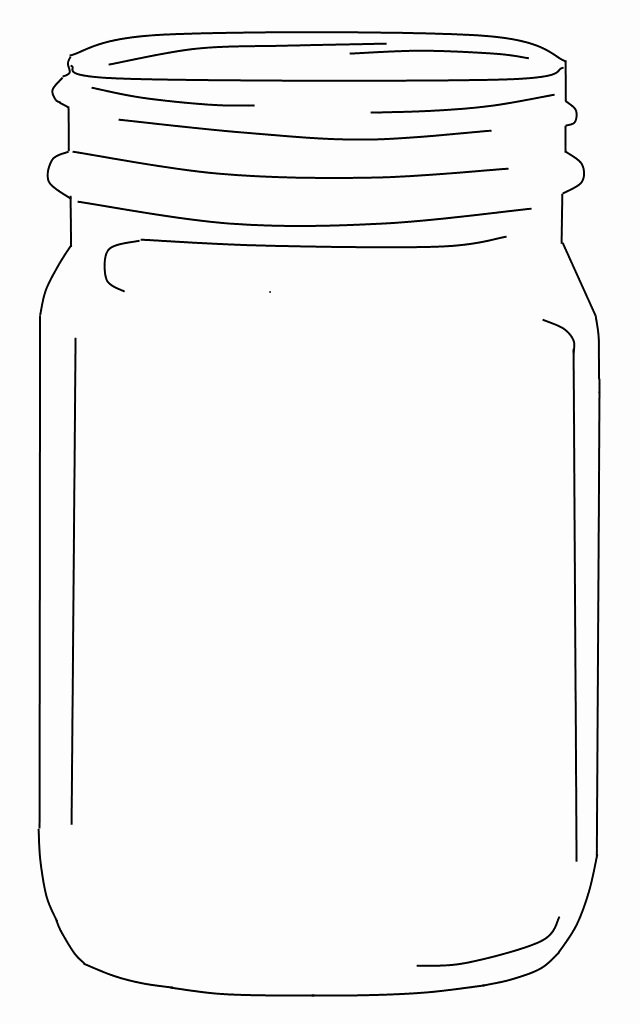 Free Mason Jar Invitation Template Unique Free Mason Jar Clip Art An Element for Use In the