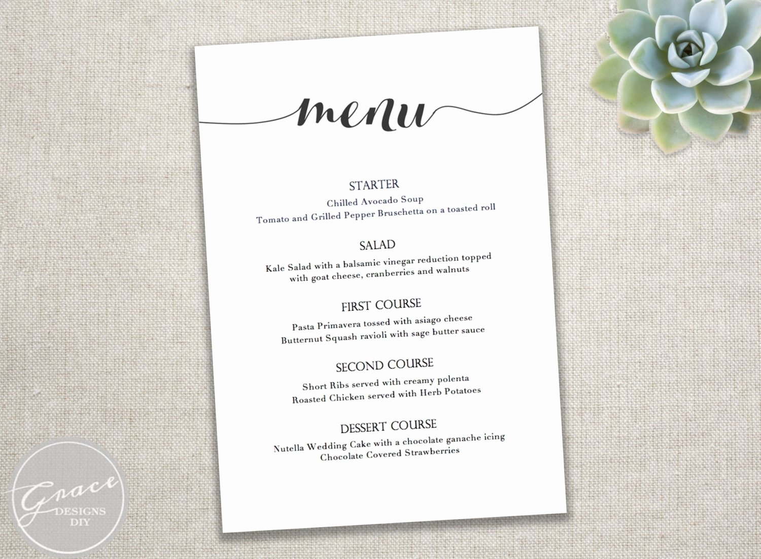 Free Menu Template Word Luxury Menu Dinner Menu Template Dinner Menu Template