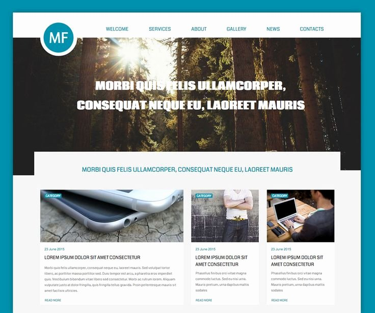 Free Muse Website Template Unique 33 Best Adobe Muse Free themes Images On Pinterest