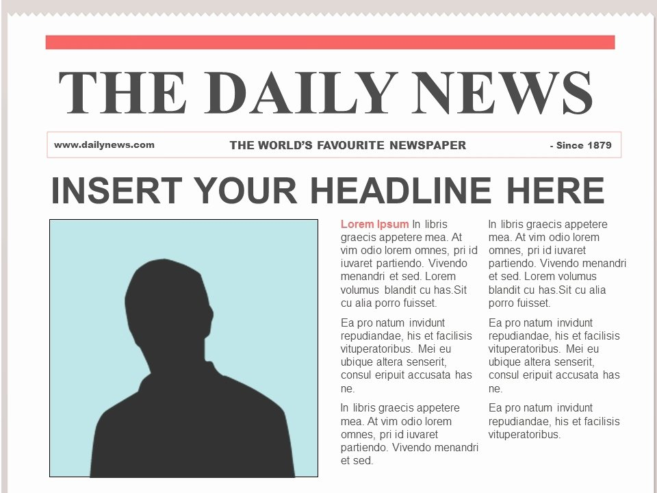 Free Newspaper Article Template Inspirational Google Docs Newspaper Template Beepmunk