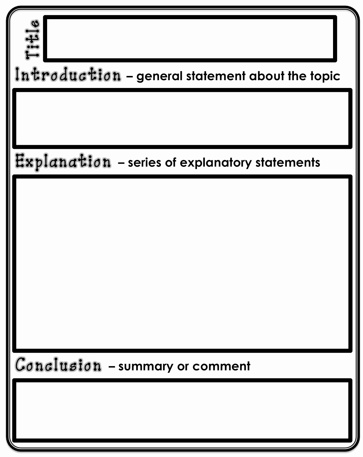 Free Newspaper Template for Students Best Of Newspaper Template for Kids