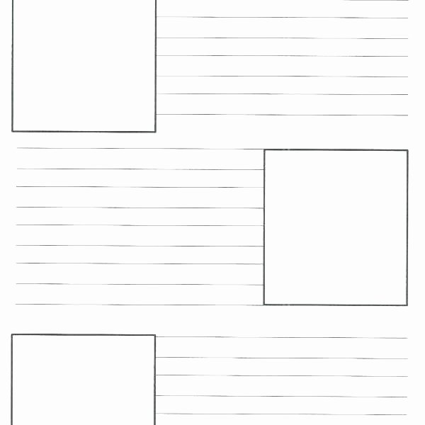 Free Newspaper Template for Students Elegant Free Newspaper Template for Kids Best Printable