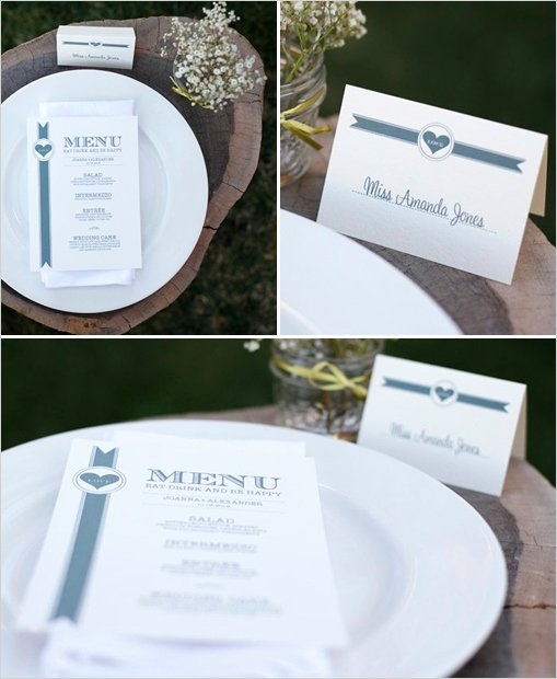 Free Printable Menu Card Template Unique A Chi Chi Affair Lovely Menu Templates