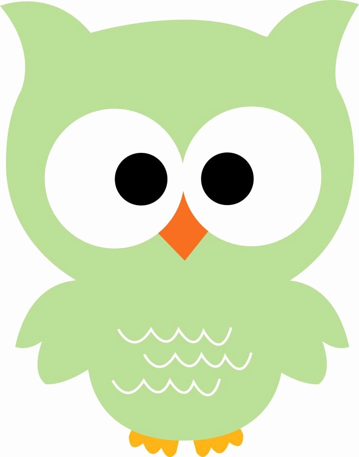 Free Printable Owl Template Fresh 25 Best Ideas About Owl Printable On Pinterest