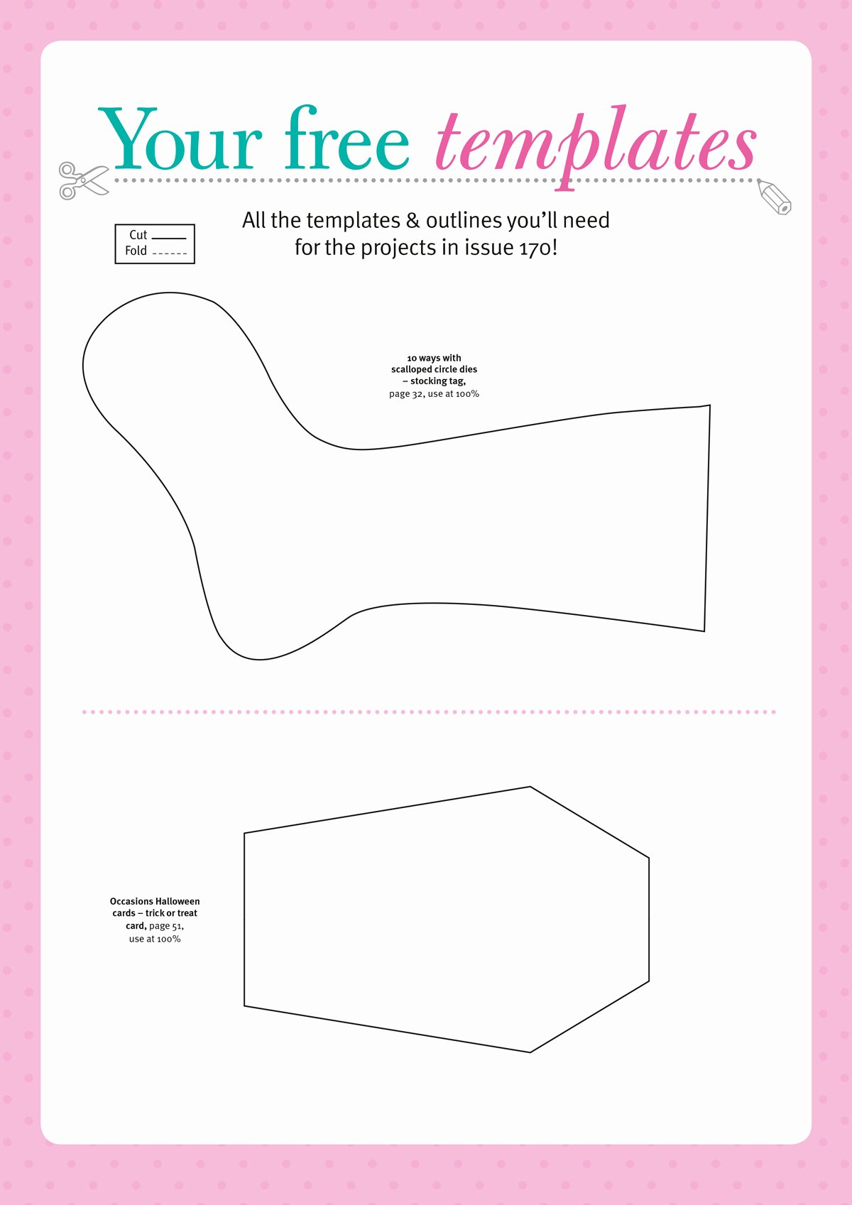 Free Printable Postcard Template Best Of Free Card Making Templates From Papercraft Inspirations